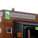 Brings terminal